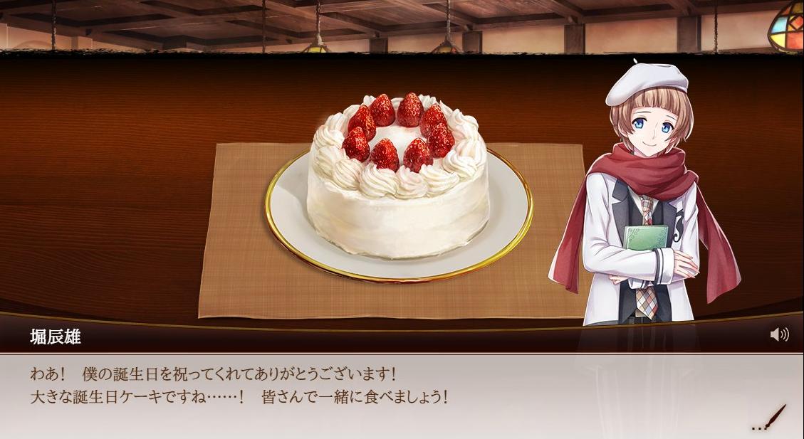 堀辰雄誕生日
