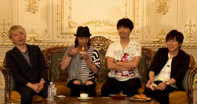 プリンセスカフェのドリンク&デザートを食す!
