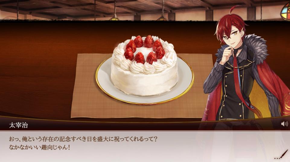 太宰治誕生日