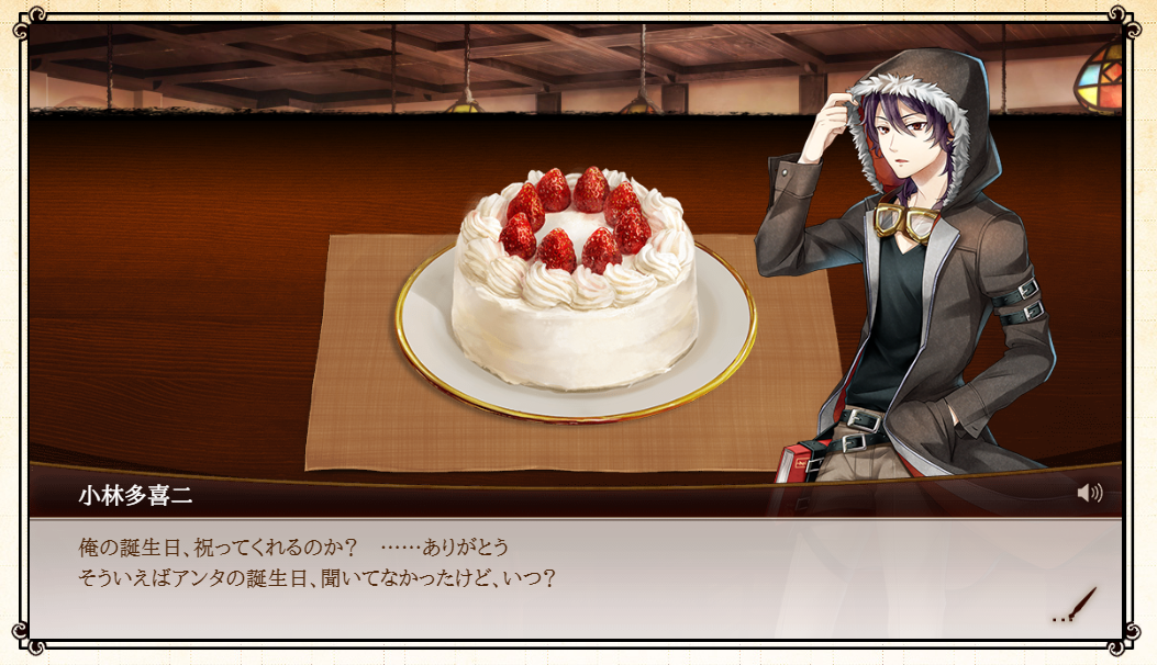 小林多喜二誕生日