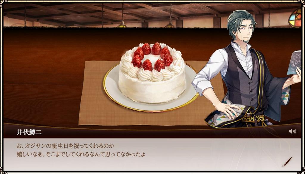 井伏鱒二誕生日回想